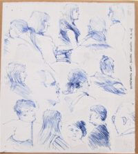 Outpatients Sussex County Ballpoint 2005 title=