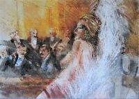 Peace Conference Final Accord Private Collection title=