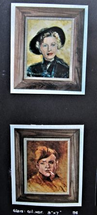 Small Oil Paintings title=